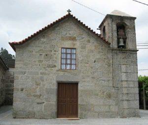 capela do assento